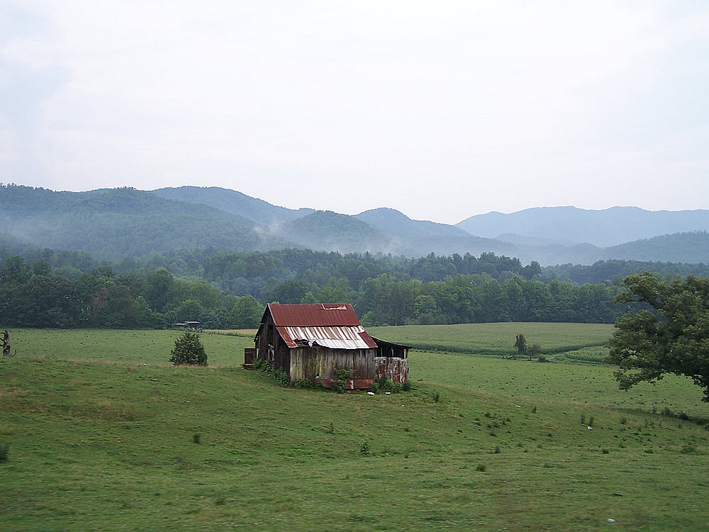 Smoky Mountain lots, land, and acreage for sale in Sevier County
