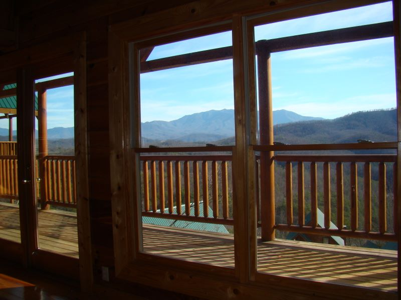 Cabin in Sherwood Forest Resort - Pigeon Forge, TN