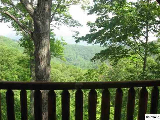 2821 White Oak Ridge (The Preserve Resort) - Wears Valley foreclosure cabin with mountain views