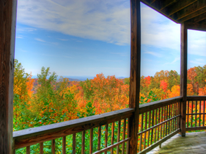 cabin abgatlinburg campgrounds for gatlinburg rental tn in adventure rentals gat rustic cabins bound log camping sale