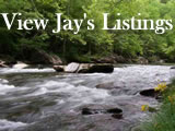 Gatlinburg and Pigeon Forge Real Estate listings in the Great Smoky Mountains - Jay Fradd - Smoky Mountain Real Estate Corp.