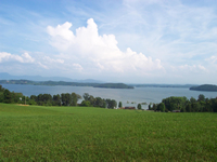 Douglas Lake - Dandridge, TN