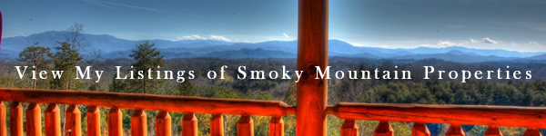 Jay Fradd Listings in the Smoky Mountains - Smoky Mountain Real Estate Corporation - Gatlinburg, TN