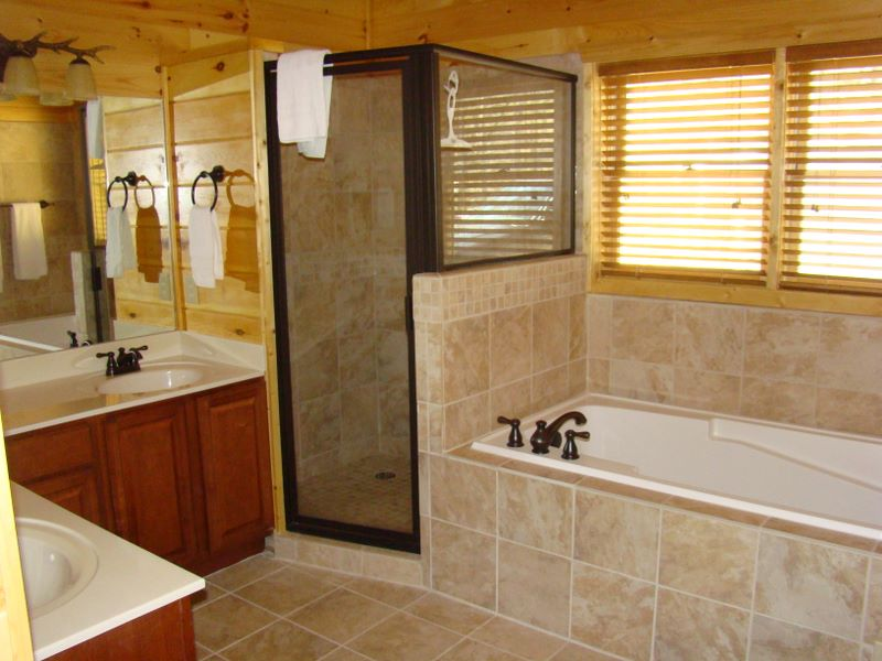 Luxury Cabins In Gatlinburg Pigeon Forge Smoky Mountains