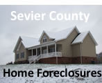 View Sevier County Home Foreclosures. Including permanent resident home foreclosures in Sevierville, Boyds Creek, Seymour, New Center, Jones Cove, Pigeon Forge, and all bank owned properties in Sevier County used as permanent residences.