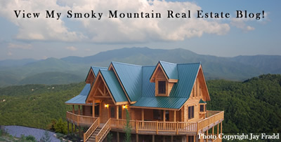 Gatlinburg, Pigeon Forge, Sevierville, and Wears Valley TN real estate and cabin blog. Find out the lates on foreclosures, short sales, and luxury cabins in the Smokies!